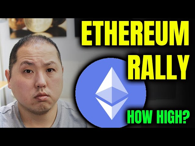 ETHEREUM RALLY TO $2100 – HOW HIGH CAN ETH GO??? #Ethereum #ETH