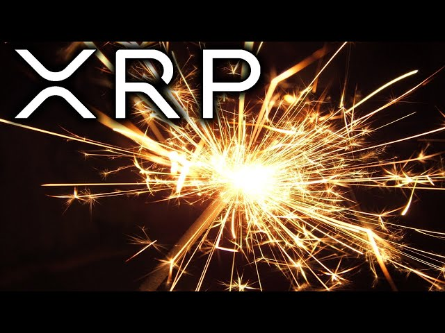 RIPPLE XRP: THE GREAT CHAIN REACTION!!!