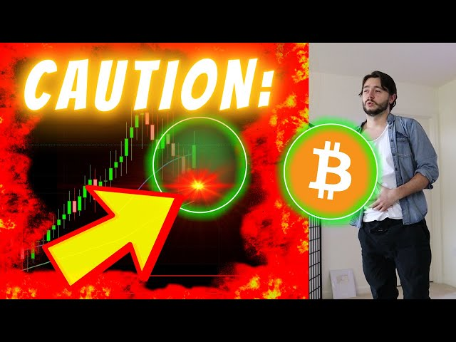 BITCOIN HOLDERS BEWARE: IS THIS THE REAL BTC BOTTOM?? [mu… #BTC