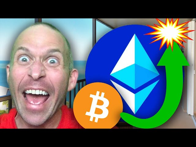 ETHEREUM WILL MAKE YOU A MILLIONAIRE THIS YEAR!!!!!!! TUR… #ETH