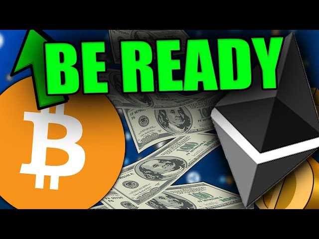 #Ethereum #ETH Next Moves For Bitcoin & Ethereum **INSANE DATA**