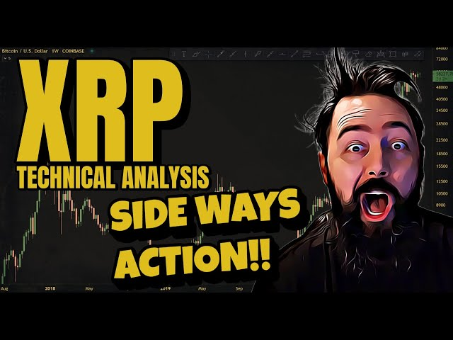 XRP, THE DAY AFTER! WHAT HAPPENS NOW??