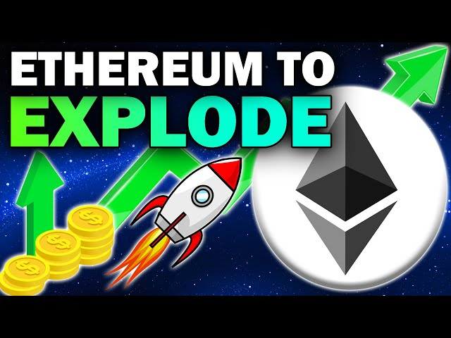 Why ETH is Ready to EXPLODE to the MOON! (Ethereum Price Prediction 2021)