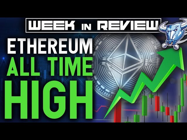 $10K ETH INCOMING! MOST IMPORTANT MOMENT FOR CRYPTO EMERG… #eth #ethereum #blockchain