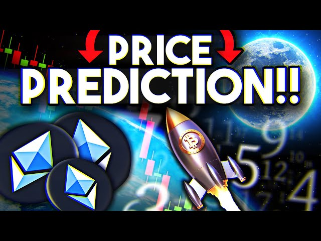 ETHEREUM INSANE RALLY EXPLAINED!! Technical Analysis, Pri… #Ethereum #ETH