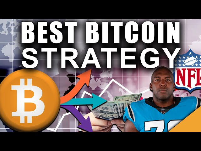 BEST Bitcoin Strategy RIGHT NOW (Exact Advice I'm Giving … #Bitcoin #BTC