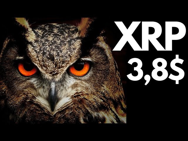 all eyes the all time high! #Ripple #XRP
