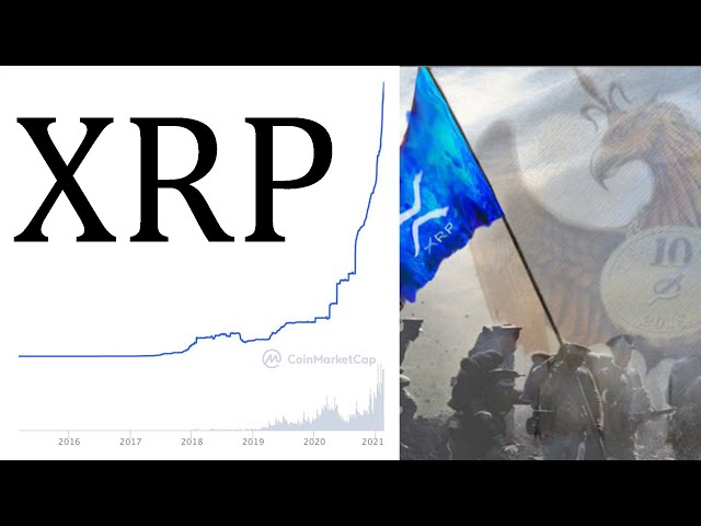 Ripple XRP LOOK AT WHAT'S ABOUT TO HAPPEN IM READY!
