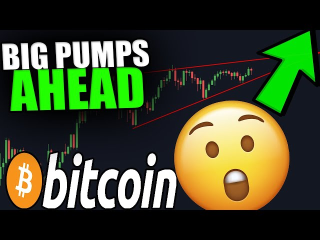 WATCH BEFORE YOU SELL BITCOIN – This Is NOT The Top **PRO… #Bitcoin #BTC