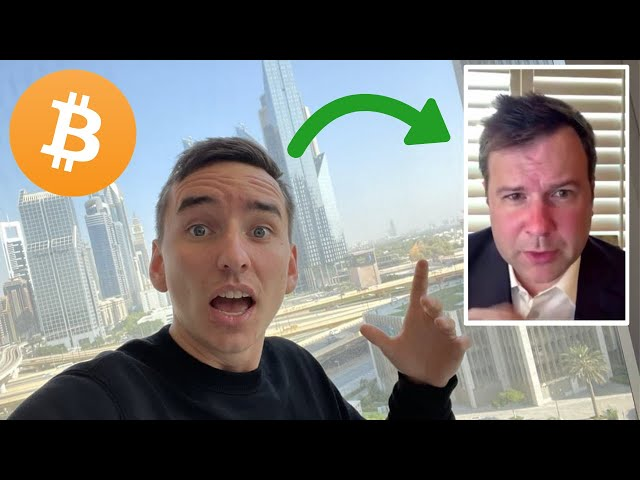 #Bitcoin #BTC 30 BILLIONAIRES ARE BUYING BITCOIN RIGHT NOW!!!! [inside information]