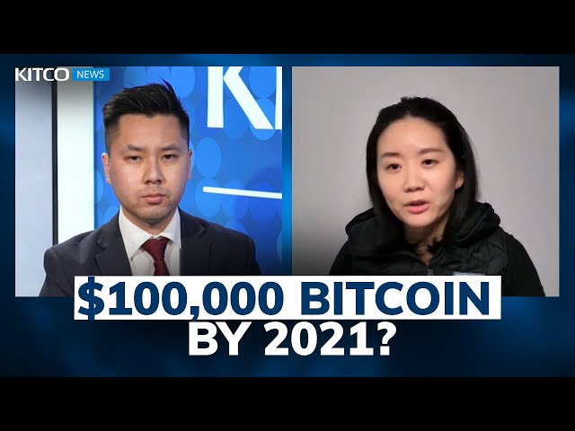 #Bitcoin #BTC $100k bitcoin next year: why 2021 will shatter all records – OKCoin CEO
