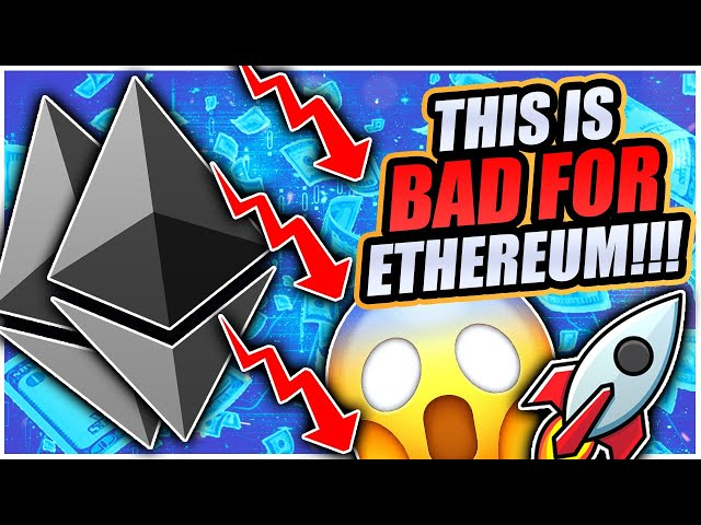 WHALE DUMPING 18,000 BITCOINS!!!?? TIME TO FOMO INTO ETHE… #Ethereum #ETH