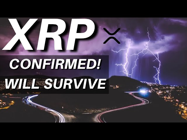 Ripple XRP New Corridors Confirmed! XRP Will Survive This… #Ripple #XRP
