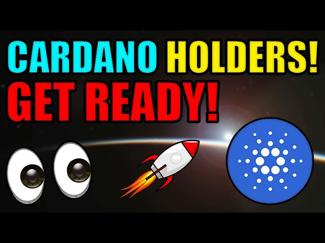HUGE NEWS: SELLING BITCOIN FOR CARDANO & POLKADOT | A… #Bitcoin #BTC