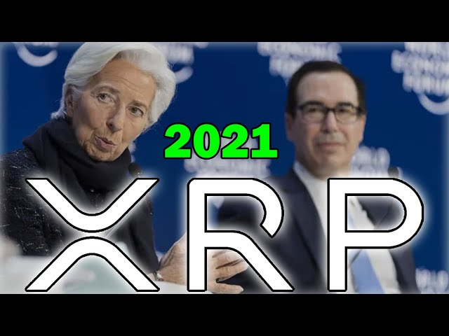 HUGE RIPPLE XRP NEWS: They KNOW! | XRP Performance for 2021