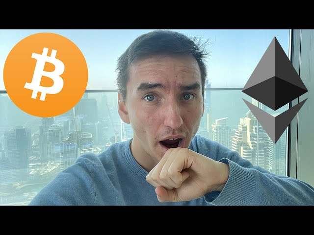 THIS CHANGES EVERYTHING FOR BITCOIN & ETHEREUM!!!! [w… #Bitcoin #BTC
