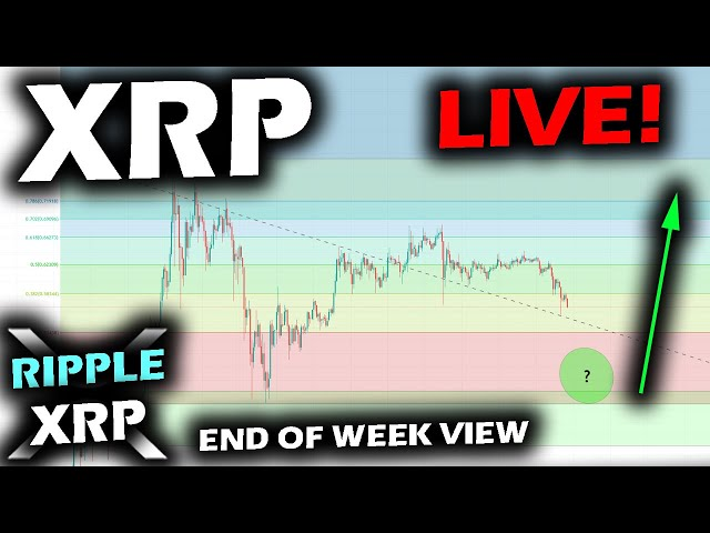 HERE WE GO Ripple XRP Price Chart and Cryptocurrency Market Review and Discussion LIVE