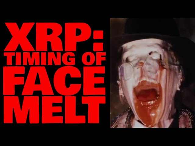 Tired of HOLDING? Here's When XRP WILL MELT FACES #Ripple #XRP