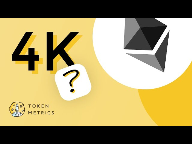 Ethereum (ETH) to $4K? Ethereum Price Prediction and Tech… #ethereum #eth