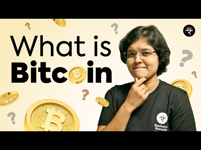 What is Bitcoin? | Shall I invest? | CA Rachana Ranade #Bitcoin #BTC