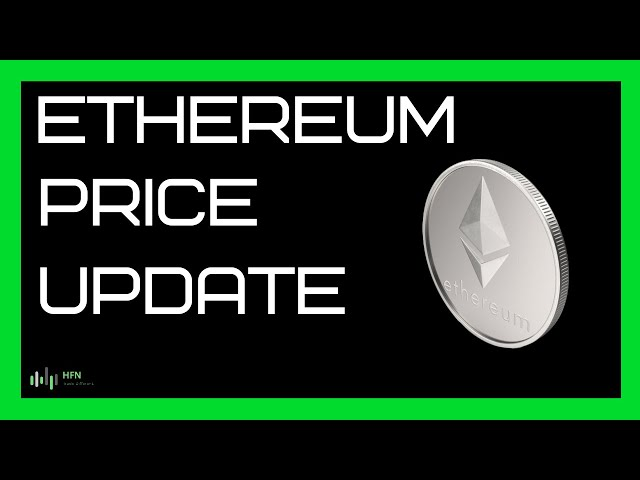 #Ethereum #ETH Ethereum (ETH) Price Prediction