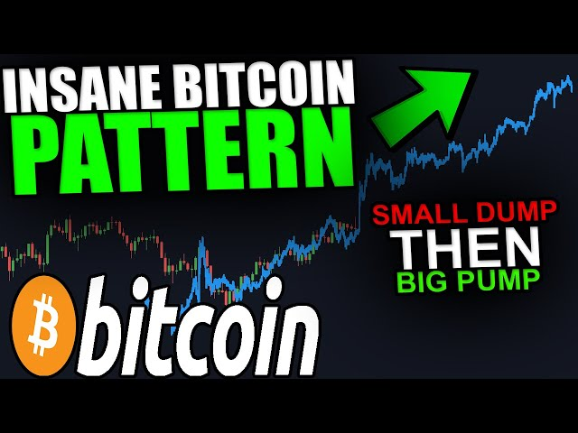 HUGE PATTERN: Predicts A Small Dump THEN $68,000 VERY SOON [Get Ready...]