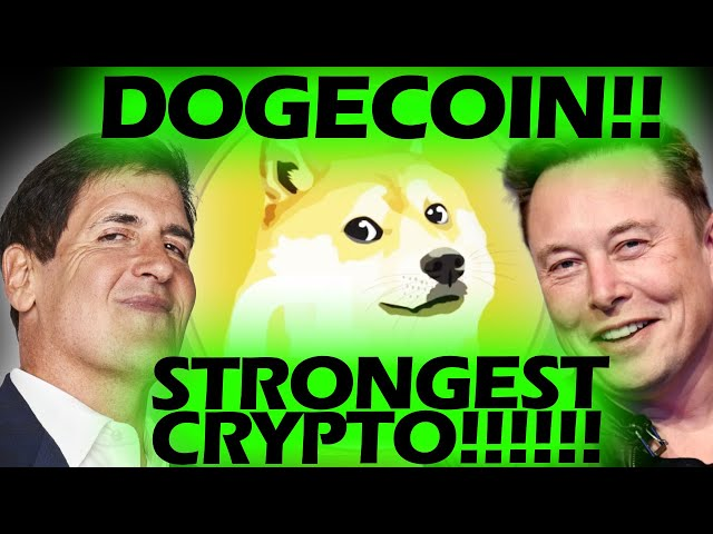 DOGECOIN!!!!! WHY IM BUYING MORE!!!!!!!!!!!!!!!! DOGECOIN… #dogecoin #doge