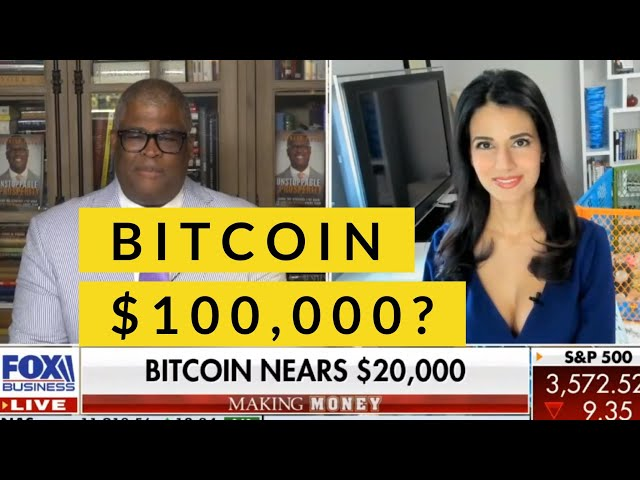 #Bitcoin #BTC Bitcoin Price Prediction 2021 – Kiana Danial Reviews Bitcoin on FOX Business