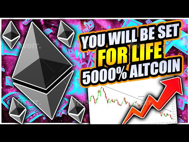 SOMETHING CRAZY JUST HAPPENED TO ETHEREUM!!!!!!! (Insane) #Ethereum #ETH