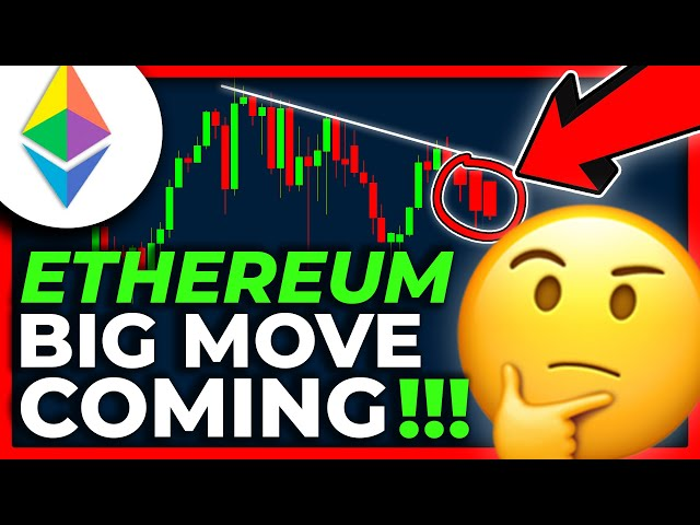 """<span class=""""title"""">IMMINENT BIG MOVE ON ETHEREUM!!!! [low volume] ETHEREUM P… <a href=""""https://coin.sumry.org/archives/tag/eth"""">#eth</a> <a href=""""https://coin.sumry.org/archives/tag/ethereum"""">#ethereum</a> <a href=""""https://coin.sumry.org/archives/tag/blockchain"""">#blockchain</a></span>"""