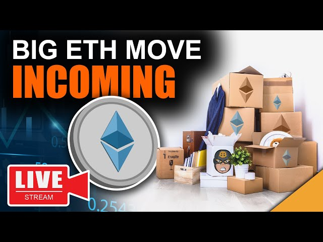 Don't MISS THIS Ethereum Move (All Time High Incoming) #Ethereum #ETH