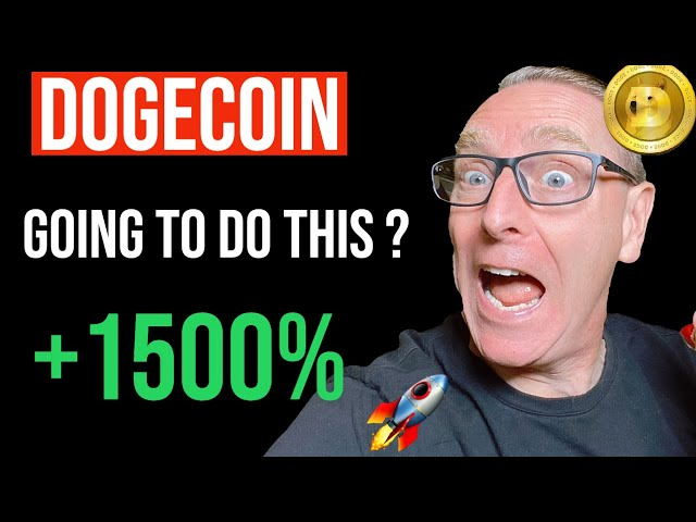 DOGECOIN IS GOING TO DO THIS !! LATEST BREAKING NEWS &amp… #dogecoin #doge