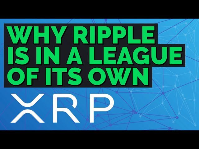 XRP news – you WON'T want to MISS this, RIPPLE IS DOING T… #Ripple #XRP