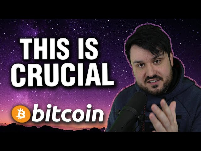 This is CRUCIAL for Bitcoin! – And The TRUTH About Alt Se… #Bitcoin #BTC