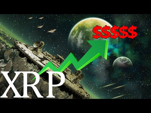 Ripple XRP ITS TIME TO SHINE SPACESUITS ON!!! #Ripple #XRP