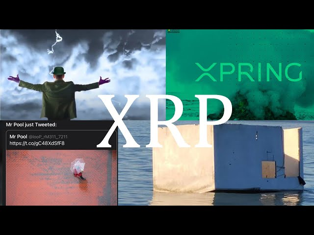 Ripple XRP *WARNING* SIGNS OF HOW CLOSE WE ARE TO MOON!!! #Ripple #XRP
