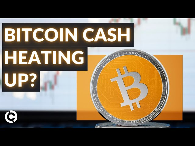 Bitcoin Cash Price Analysis April 2021 | BCH Cash Rally J… #BitcoinCash #BCH