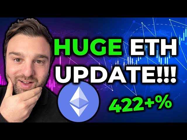 URGENT  UPDATE!! // MY ETHEREUM PRICE PREDICTION TO … #Ethereum #ETH