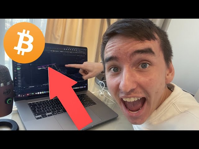 LAST TIME THIS HAPPENED TO BITCOIN WAS 4 YEARS AGO!!!! [b… #Bitcoin #BTC
