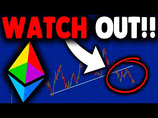 ETHEREUM HOLDERS NEED TO WATCH OUT FOR THIS!! ETHEREUM PRICE PREDICTION 2021 & ETHEREUM NEWS TODAY!!