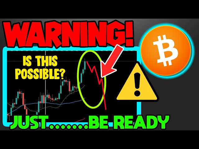 #Bitcoin #BTC YOU WON'T LIKE THIS BITCOIN VIDEO IF YOU ARE OVER-HYPED ON BTC!