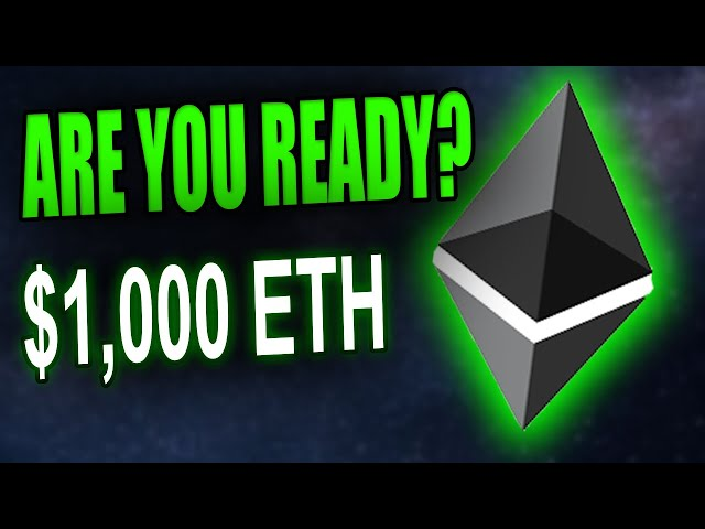 #Ethereum #ETH ETHEREUM IS GETTING READY FOR A MASSIVE PUMP!
