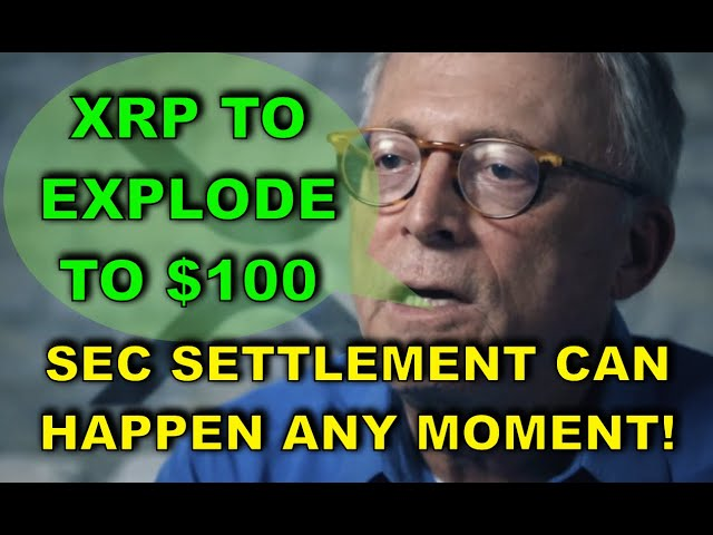 BOOM!!! RIPLLE WINS ACCESS TO SEC INTERNAL DOCUMENTS & XRP HAS FORMED A EXTREMELY RARE PATTERN!!!