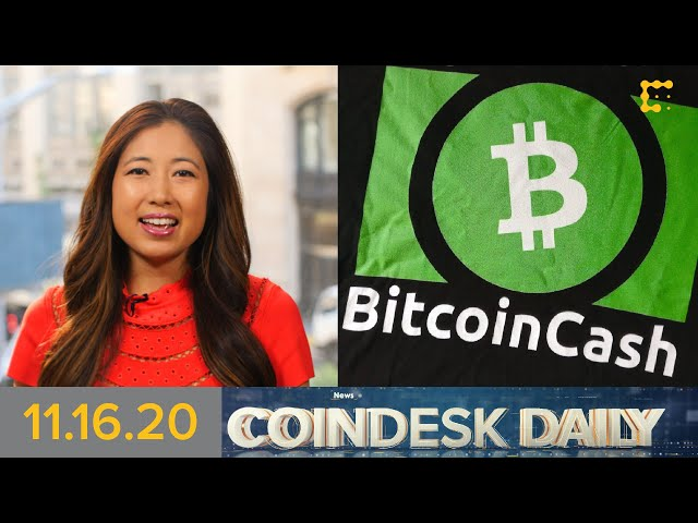 CoinDesk Daily News: Citibank Exec Predicts $318K Bitcoin, BCH Fork and More...