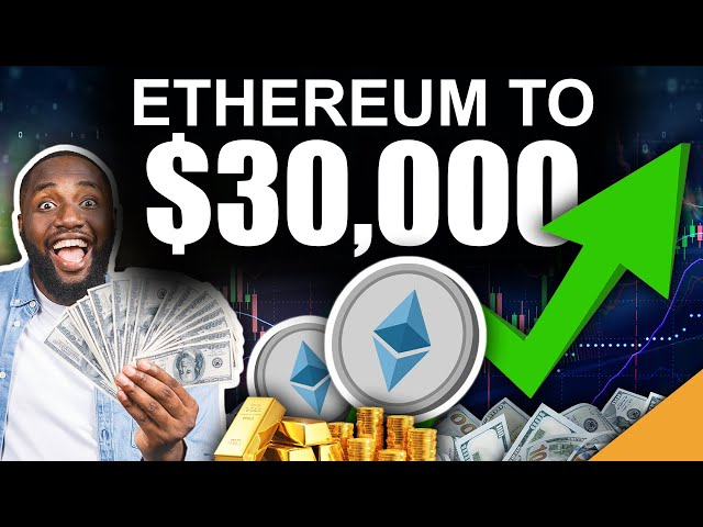 Ethereum WILL Explode to $30k (Last Chance to Invest in ETH)