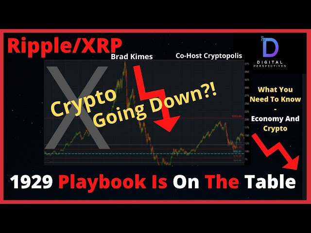 #Ripple #XRP Ripple/XRP-1929 Playbook Is On The Table,What You Need To Know About The Economy And Crypto!
