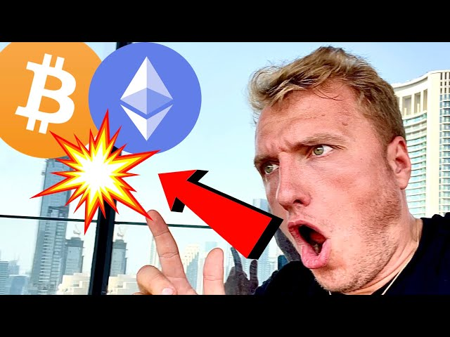 THIS WILL SHOCK THE WORLD.. [bitcoin & ethereum] #BTC