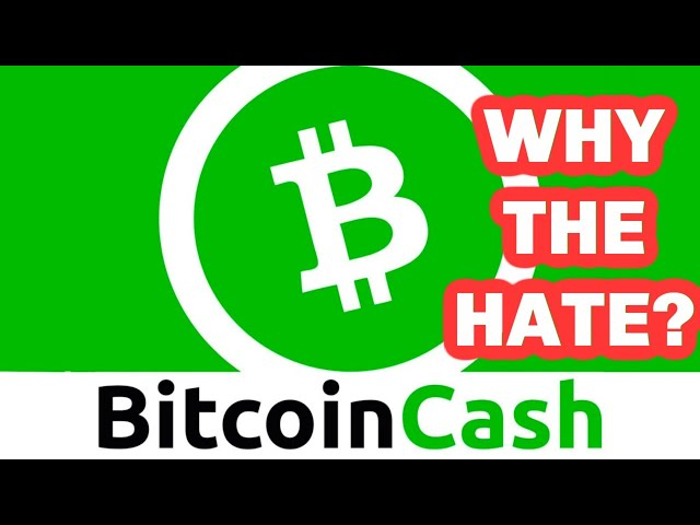 Why Do Bitcoin (BTC) Supporters Hate Bitcoin Cash (BCH) |… #BitcoinCash #BCH