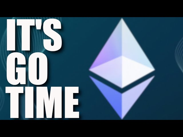 #Ethereum #ETH Ethereum 2.0 Is Officially Launching