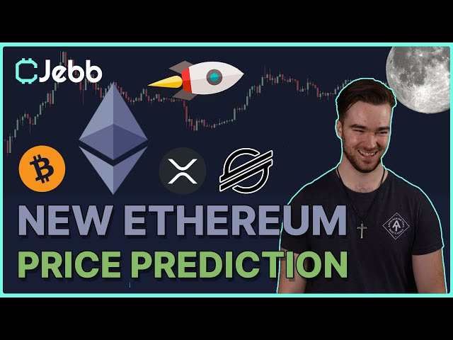 My Ethereum Price Prediction Will Shock You! – This Years… #Ethereum #ETH